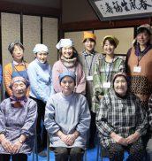 参加者満足度100%みんな笑顔のキムチ作りと田舎料理イベント